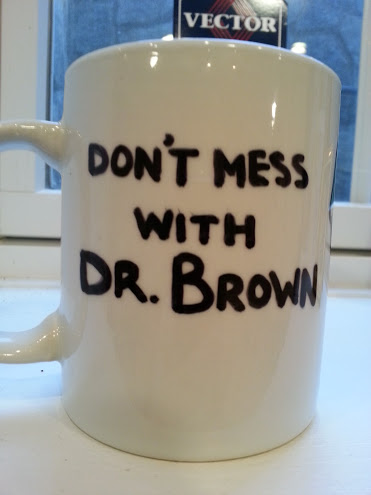 dr.brown