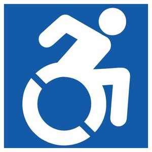 new-handicap-sign