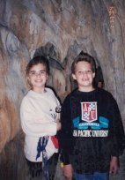 Me and Noah (as kiddos)