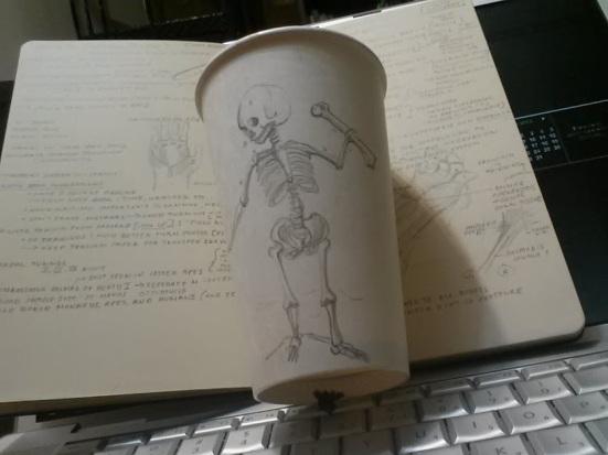 skeletons