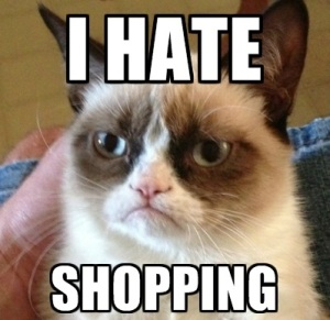 hate-shopping